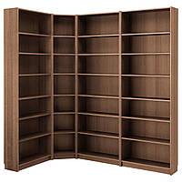 IKEA BILLY (691.558.53) Шкаф/угловая комбинация