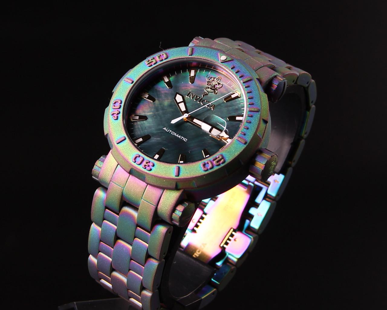 Чоловічий годинник Invicta 26629 Sea Base Limited Edition