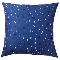 IKEA IKEA PS 2017 (603.419.54) Подушка, темно-синий