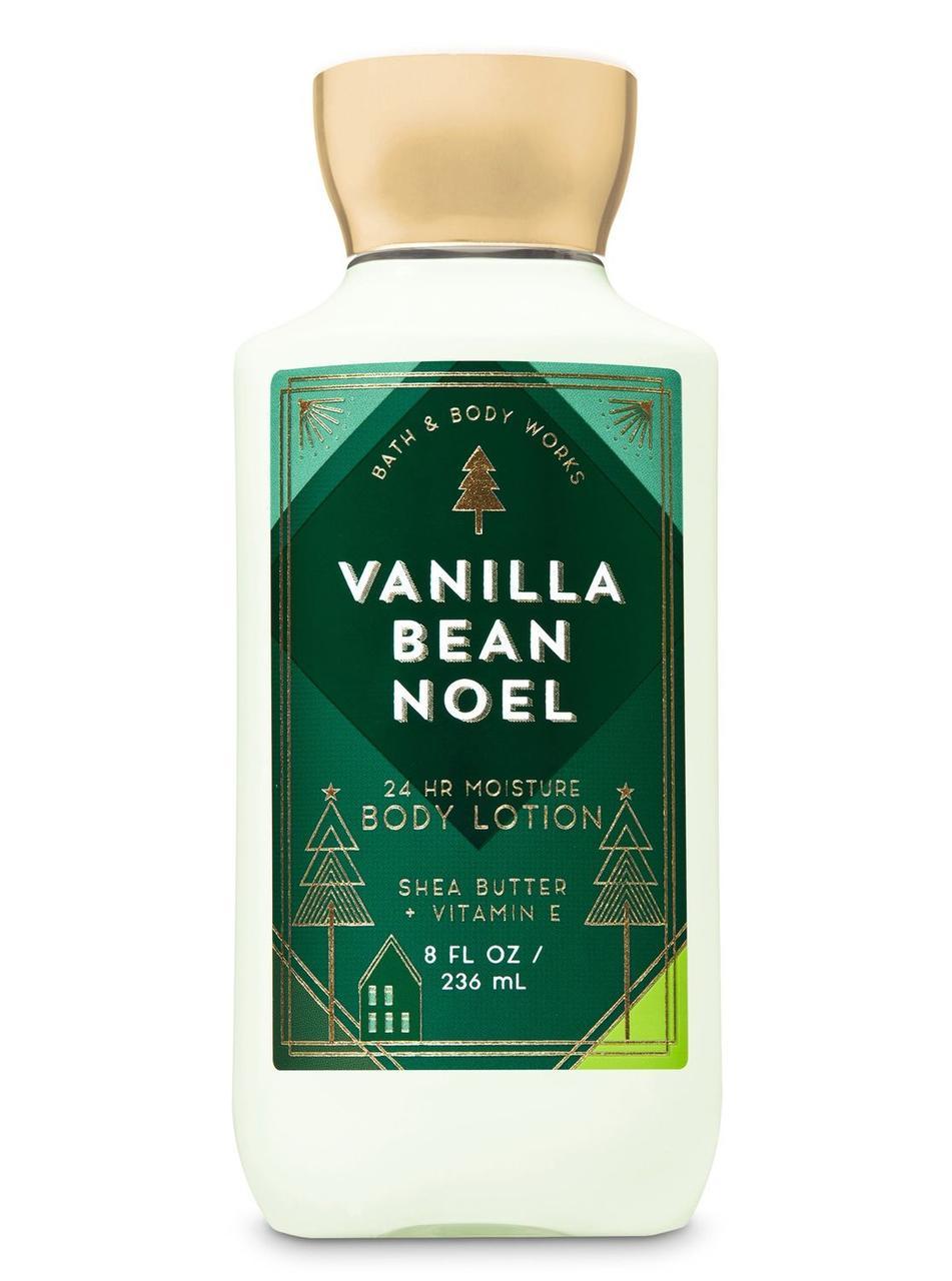 Лосьон для тела Bath&Body Works Vanilla Bean Noel