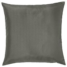 IKEA ULLKAKTUS (602.621.45) Подушка, сірий
