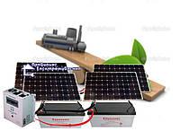 Сонячна електростанція «Збалансована» 1040 Вт*год