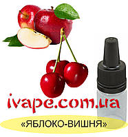 "Ароматизатор миксовый ""Яблоко-Вишня"" 5 мл"
