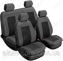 Майки/чехлы на сиденья Вольво ХС70 (Volvo XC70)