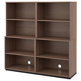 IKEA GALANT (591.849.50) Шафа для документів, сірий