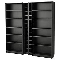IKEA BILLY / GNEDBY (990.204.76) Шкаф