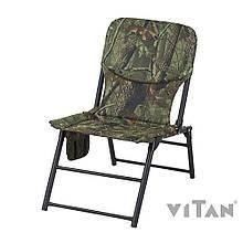 """Кресло Витан """"Титан"""" d27 мм (Оксфорд Дубок) 2110013"""
