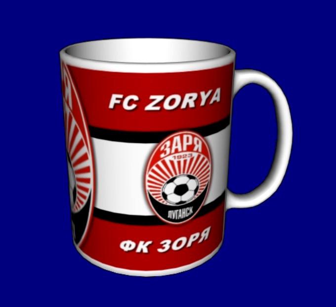 Чашка ФК Зоря
