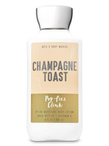 Лосьон для тела Bath&Body Works Champagne Toast