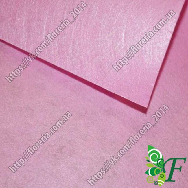 Фетр 80*100 см._розовый