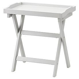 IKEA MARYD (902.927.25) Журнальний столик сірий