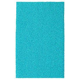 IKEA OPLEV (403.997.43) Придверні килимок, всередині/зовні бірюзовий