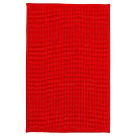 IKEA BADAREN (502.996.44) Коврик для ванной, ярко-красный