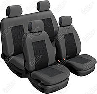Майки/чехлы на сиденья Митсубиси АСХ (Mitsubishi ASX), фото 1