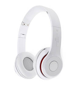 Bluetooth-гарнитура S460 white (Bluetooth 4.2, A2DP, мониторы)