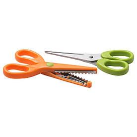 IKEA MALA (601.932.70) Ножиці, 2 шт.