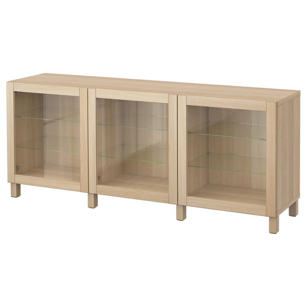 IKEA BESTA (791.399.28) Шкаф/тумба. Комбинация для хранения