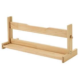 IKEA MALA (101.493.50) Ящик з приладдям для живопису