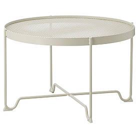 IKEA KROKHOLMEN (803.364.66) Журнальний столик, сад,
