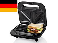Бутербродница, вафельница, гриль 3в1 SilverCrest (Германия)