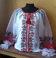 Жіноча вишита сорочка в Украине. Сравнить цены f6f12b4fcbe80