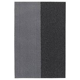 IKEA JERSIE (503.827.75) Придверні килимок, темно-сірий