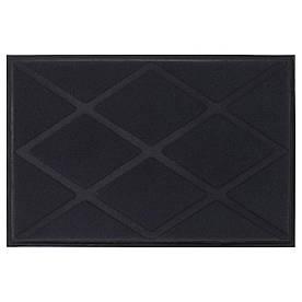 IKEA OKSBY (903.777.05) Придверні килимок, сірий