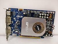 Видеокарта NVIDIA 7600GT 256mb  PCI-E, фото 1
