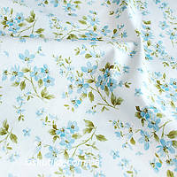 42006 Легкий сон. Легкая натуральная ткань для шитья и рукоделия. Подойдет для пошива кукол и для пэчворка.