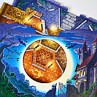 Настольная игра Кукаракула. Оригинал Ravensburger 21440, фото 4