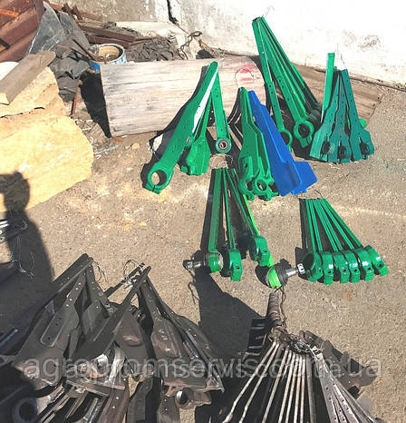 Головка косы   CLAAS 670120 (:Dominator 108SL; Мега 208; Lexion  460, фирма CLAAS, Германия), фото 2