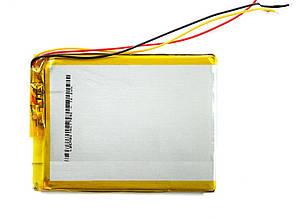 Bravis NB753 3G аккумулятор (батарея)