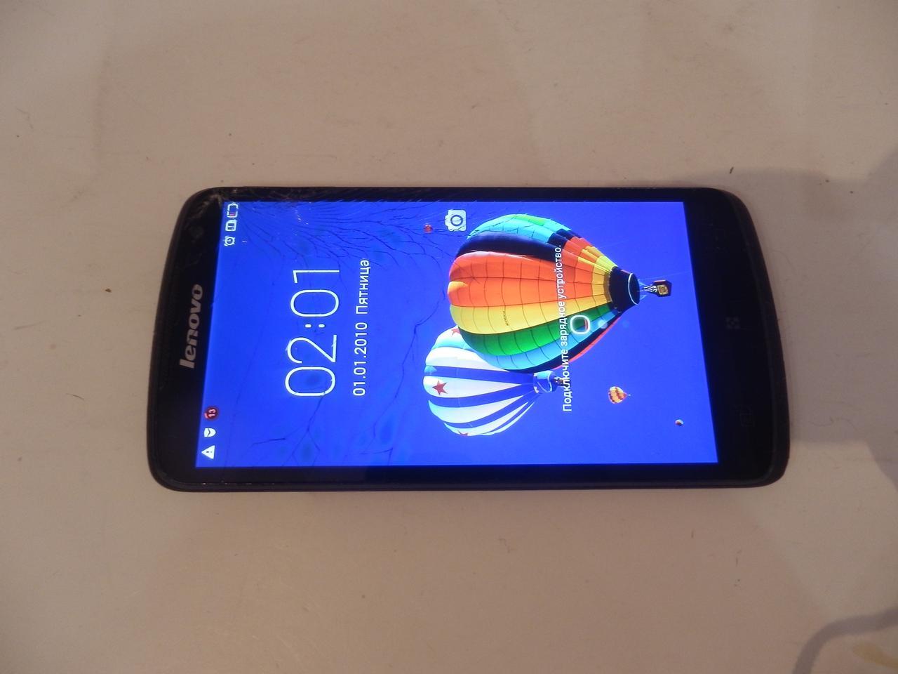Мобильный телефон Lenovo S920 №6280
