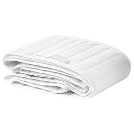 IKEA LEN (903.730.43) Захисник для ліжка, білий