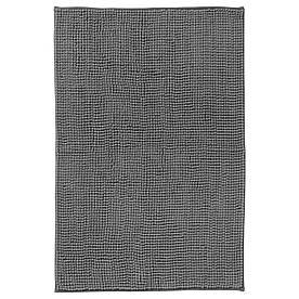 IKEA TOFTBO (502.213.01) Коврик для ванной, серый