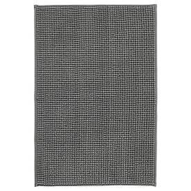 IKEA BADAREN (002.996.46) Коврик для ванной, серый