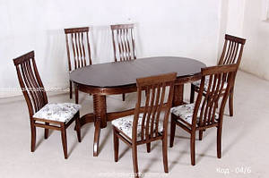 """Обеденные комплекты """" Столы и стулья """""""