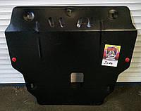 Защита двигателя и КПП Nissan JUKE(2011-)