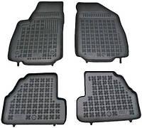 Автомобильные коврики Opel Mokka 2012- Rezaw-plast