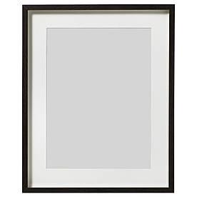 IKEA HOVSTA (603.821.76) Рамка для фото темно-коричневий