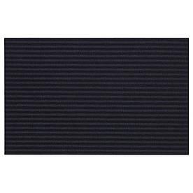 IKEA KRISTRUP (903.924.52) Придверні килимок, темно-синій