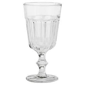 IKEA POKAL (102.150.95) Бокал для вина, бесцветное стекло