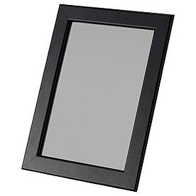 IKEA FISKBO (903.003.58) Рамка чорний
