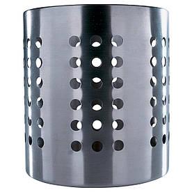 IKEA ORDNING (300.118.32) Сушарка для столових приладів, нержавіюча сталь