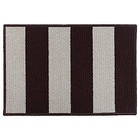 IKEA STAVN (803.940.22) Придверні килимок, bez/brown