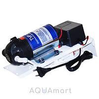 Помпа AQUAKUT 50G TYP2500 для фильтра обратного осмоса (полный комплект)