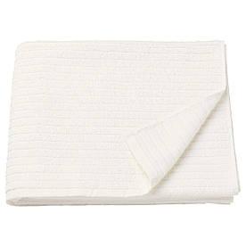 IKEA VAGSJON (803.509.85) Банное полотенце, белый