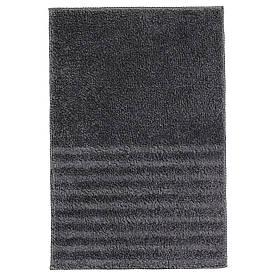 IKEA VOXSJON (303.490.13) Коврик для ванной, темно-серый