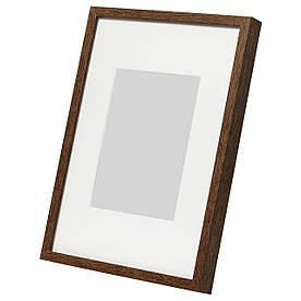 IKEA HOVSTA (203.657.63) Рамка, середній знімок