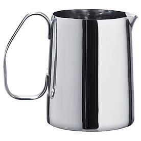 IKEA MATTLIG (501.498.43) Глек для спінювання молока, нержавіюча сталь